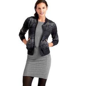 Altheta Westwood Heather Gray Dress Athleisure M